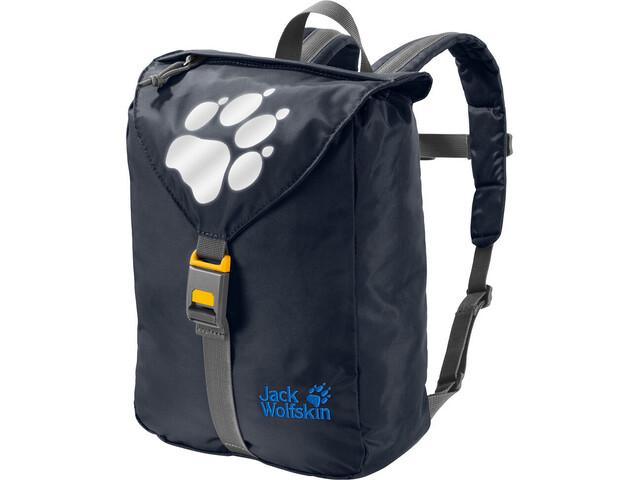 Jack Wolfskin Murmel Backpack Kinder night blue